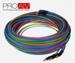 Kabel ProAV Professional Component Integrated Installation 100M