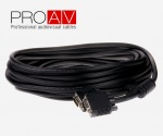 Kabel ProAV VGA High Quality 25m